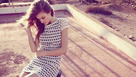 Фасоны и модели летних платьев и сарафанов 2017