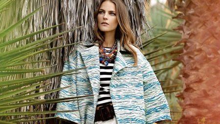Модные фасоны и модели пальто