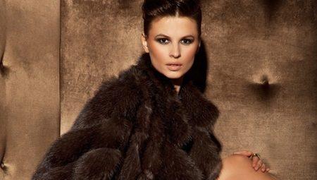 Мода и трендыШубы из Греции - фото рекомендации