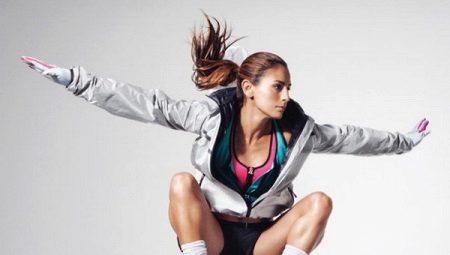2a90dfdc Олимпийка Найк (34 фото): выбираем правильно модный тренд этой осени