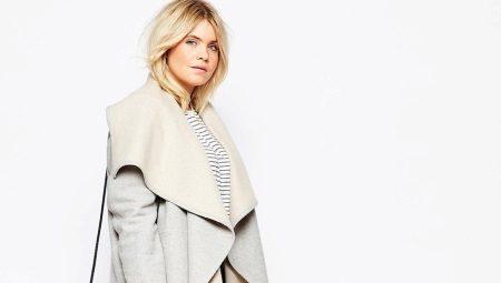 f58e060eaab Пальто для полных женщин (282 фото)  модные тенденции 2019