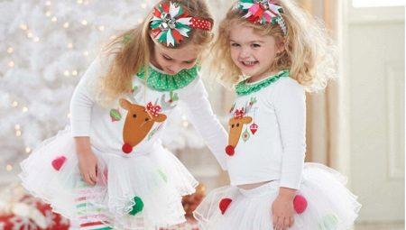 костюм на новый год для девочки 158 фото вязаный костюм