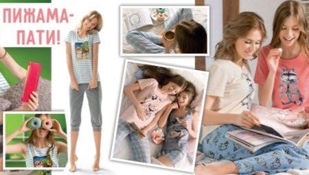 Женские пижамы Пеликан