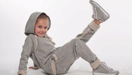 1126751e657c Детские спортивные костюмы (95 фото)  от Найк и Боско, велюровый для ...
