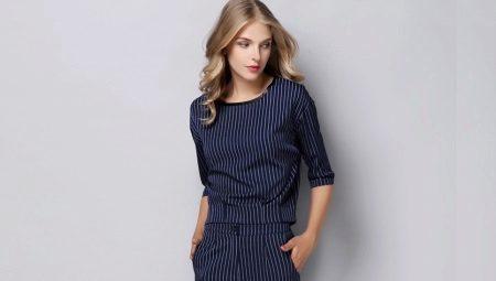 модели деловых костюмов для женщин фото
