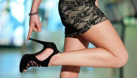 Очень красивые ножки #14