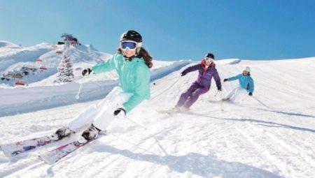 Горнолыжные ботинки Rossignol (48 фото)  лыжные модели, для ... 2e2ba4f01a7