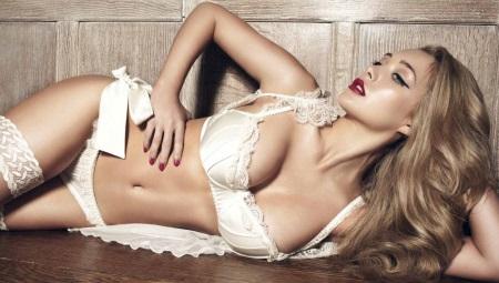 Эротичное женское белье в картинках, любительская видео оргия