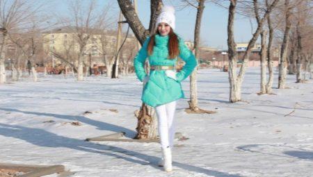 Модные сапоги осень-зима