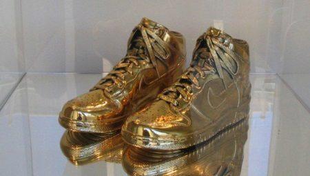 ec4aaea0 Самые дорогие кроссовки в мире (50 фото): женские модели, дорогостоящие