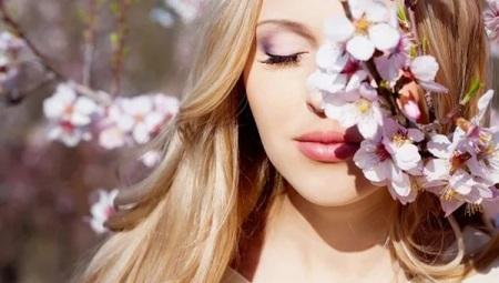 """Цветотип """"Весна"""""""