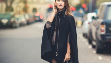 Короткое пальто с коротким рукавом
