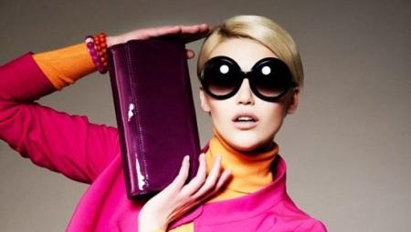 711cdd5bdf69 Кошельки популярных брендов (58 фото): Redmond, Bailini, Victoria's ...