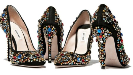 36421576a Самые дорогие туфли в мире (76 фото): какими могут быть самые ...