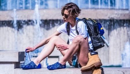Японские кроссовки