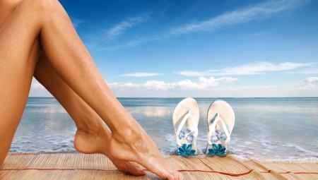 2d4ebdf5e Пляжные туфли и другая обувь для отдыха на пляже