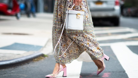 Туфли и сумки