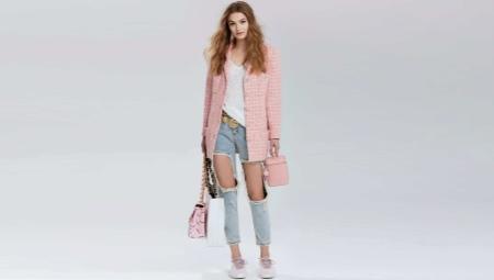 Брендовые косметички: Victoria`s secret, Wanderlust, Chanel