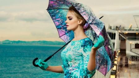 Элитные зонты