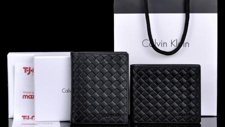 0077ea099554d кошелек Calvin Klein (32 фото): женские модели кошельков