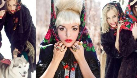 77af7c1f28c8a8 Одежда в русском стиле (99 фото): славянский и русско-народный стиль ...