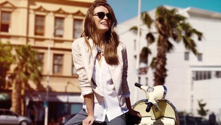 7b0dea679ec3 Стиль одежды smart casual (61 фото): эффектные образы для женщин ...