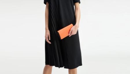 Женский кошелек DKNY