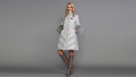 f496c83d8 Зимние женские сапоги из натуральной кожи финского производства (64 ...