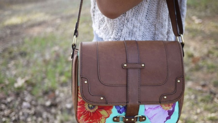 Кожаные сумки ручной работы