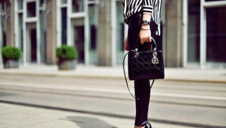ac09353f1 Лаковые сумки (70 фото): с чем носить женские лакированные модели и ...