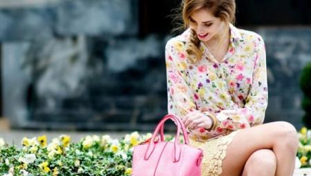 0295e6c1a67e Летние сумки (101 фото): модные тенденции, женские вязаные, кожаные ...