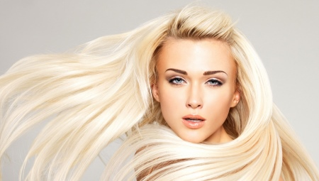 Осветляющие оттеночные средства для волос