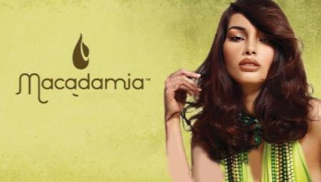 Расчески Macadamia