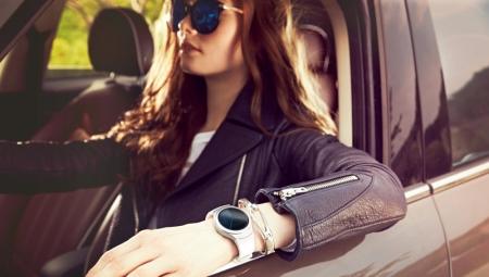 Сенсорные часы (63 фото)  наручные модели с чувствительным экраном ... 89dff26588228