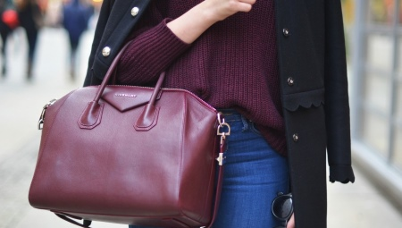 036b50e6a562 Сумка Givenchy (83 фото): история и особенности стильных моделей