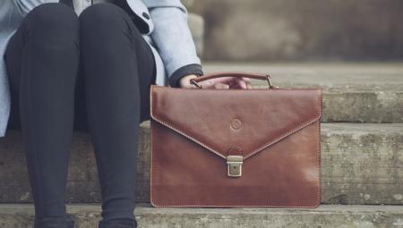 2d030975cdab Сумка-портфель (72 фото): деловые женские модели
