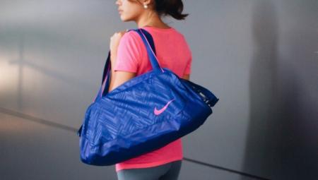 739332b8 Сумка Nike (67 фото): женские модели для обуви и спорта, Gym Club и ...