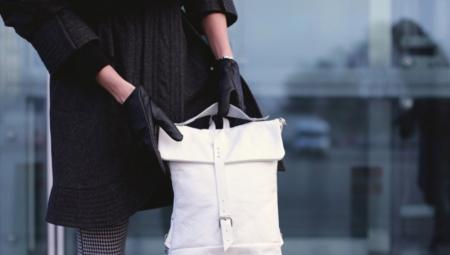 Женская сумка «Рюкзак-трансформер»