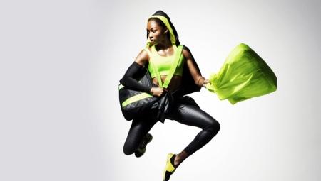 Женские спортивные сумки Nike