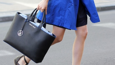 Женские сумки Armani Jeans