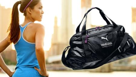 Женские сумки для фитнеса