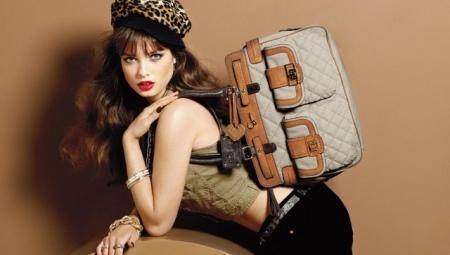 Женские сумки Pola