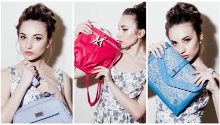 Женские сумки Salomea