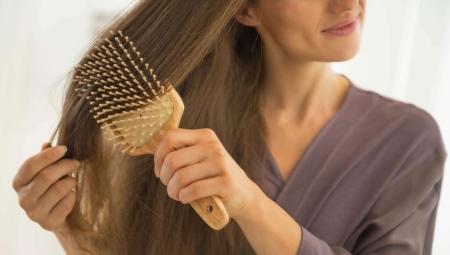 Какая расческа лучше для волос?