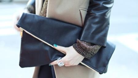 dd0bb933cfc1 Кожаная сумка своими руками (164 фото): выкройка, как сшить из кожи ...