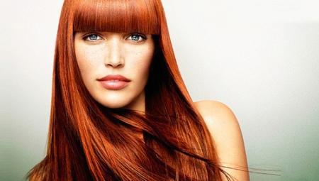 Вредны ли оттеночные средства для волос?