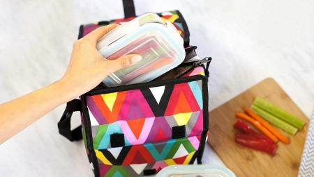 ad8de51a927c Сумка-холодильник, сумка-термос своими руками (35 фото): как сделать ...