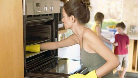 Как быстро отмыть плиту от жира в домашних условиях 33