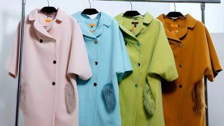 Как стирать кашемировое пальто?