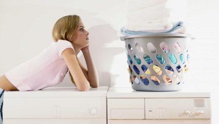 Как стирать постельное белье?